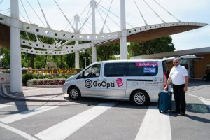 I transfer GoOpti debuttano in Albania: da Tirana verso Pristina e Skopje