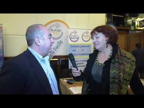 Travel Software: l'intervista video al TOVE