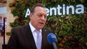 L'Argentina sarà ospite d'onore alla prossima Bmt di Napoli