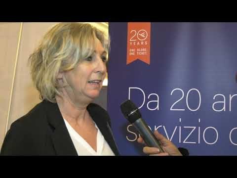 Hahn Air, l'intervista video a Marianna Cosani