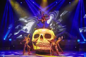 PortAventura World, due mesi di festeggiamenti per Halloween