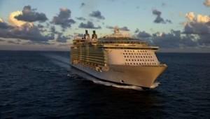 Rccl, per Harmony of the Seas debutto nel Mediterraneo