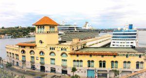 Crociere: le compagnie americane cancellano  La Habana dai loro itinerari