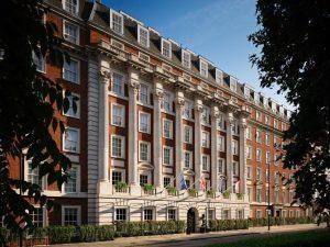 Biltmore Mayfair, il primo hotel in Europa della collezione lusso di Hilton