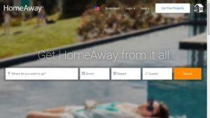 Indagine HomeAway-Ciset: in crescita l'affitto di case vacanza