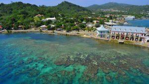 Centroamerica per famiglie in viaggio dall'Honduras al Belize