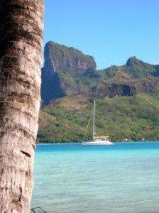 Caleidoscopio e Oltremare, formazione dedicata agli adv sulla Polinesia