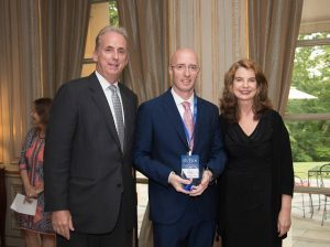 L'Hotel Brunelleschi vince il Top Luxury Boutique Hotel Worldwide