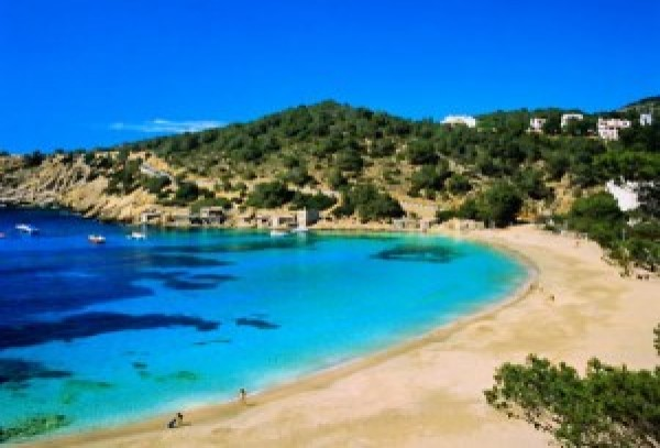 Eden Viaggi Nuovo Folder Su Ibiza E Formentera