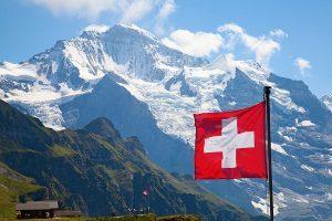 La Svizzera si attrezza per la riapertura.Libera circolazione con l'Italia dal 15 giugno?
