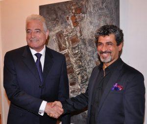 """Egitto: la """"Biennale internazionale delle Belle Arti"""" a Sharm"""