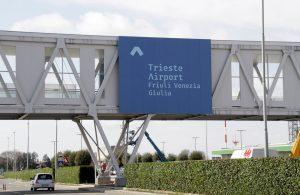 Trieste Airport: inaugurato il nuovo polo intermodale