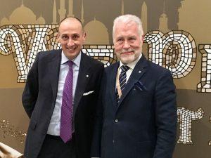 Costa Crociere, Schiavon: «Il settore cruise in Italia può triplicare i risultati»