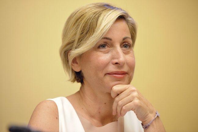 Dorina Bianchi: «Dati incoraggianti dall'estate italiana»