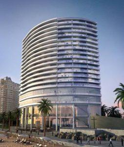 Mandarin Oriental, Santiago: inaugurazione nel 2020