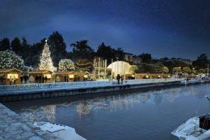 """""""Natale sul Lago"""" a Viverone"""