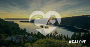 Visit California lancia la campagna #CALove