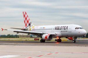 Volotea: a Verona i primi quattro Airbus A319 basati in Italia