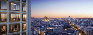Residences by Mandarin Oriental debutta a Barcellona