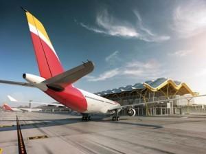 Iberia: tariffe speciali dall'Italia per Madrid e America Latina