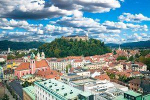 Lubiana: a gennaio di scena Conventa, fiera del turismo d'affari