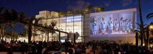 Semaforo verde per il Miami Film Month