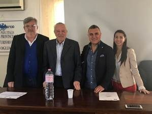 Gian Mario Pileri confermato presidente di Fiavet Sardegna