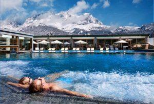 Bio-hotel Stanglwirt, soggiorno nel cuore del Tirolo austriaco