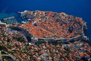 Dubrovnik in vetta alle mete culturali 2019