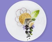 Air France porta in business class i piatti dello chef Arnaud Lallement