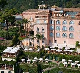 The Leading Hotels of the World, entrano sette nuovi alberghi