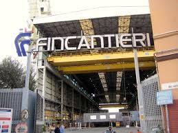Fincantieri, accordo con Grimaldi per la trasformazione di due cruise ferry