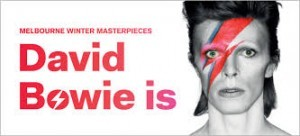 "A Bologna la mostra ""David Bowie is"""