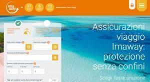 Ima Italia Assistance presenta Imaway