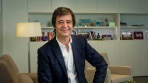 Luis Maroto di Amadeus è il ceo più pagato nel turismo in Europa