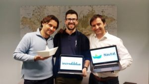 Nautal acquisisce Incrediblue, la startup del noleggio nautico
