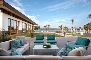 Cresce l'offerta alberghiera in Israele, nuovi hotel dalla Galilea a Tel Aviv