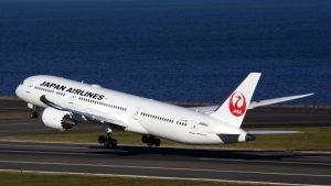 Japan Airlines e Travelport siglano una nuova joint venture