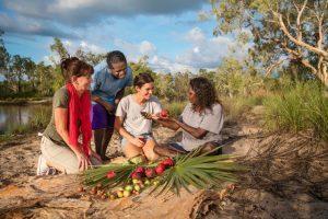 Il Northern Territory celebra i sapori del bush con Taste of Kakadu