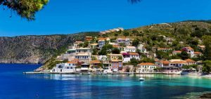Webtours, pacchetto Speciale Famiglie in residence a Cefalonia