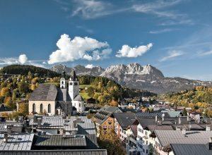 Kitzbühel, una stagione estiva all'insegna di sport e attività outdoor