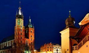 Ernesto Travel: a Cracovia il congresso su turismo religioso e pellegrinaggi