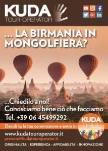 """Al via la campagna """"Chiedilo a Kuda"""""""