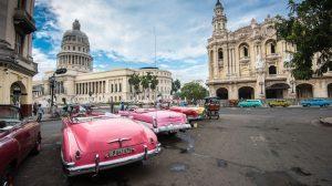 Cuba: il connubio con l'Italia è sempre più forte