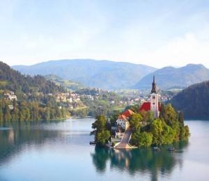Pasqua in Istria e Slovenia con Il Piccolo Tiglio