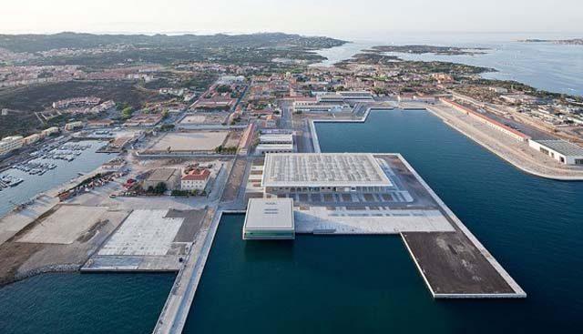 Sardegna, 50 milioni per riqualificare e rilanciare La Maddalena