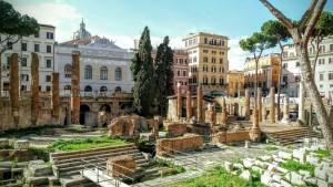 Roma: 50 anni di delitti, da Girolimoni alla banda della Magliana