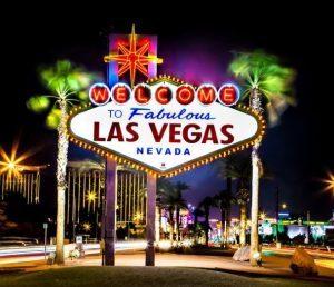 Las Vegas secondo Naar Tour Operator