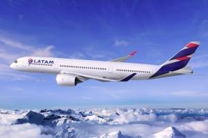 Latam Airlines conquista il guiness world record per avvistamenti di eclissi totali