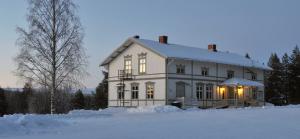 Le Vie del Nord, Natale e Capodanno nella Lapponia svedese